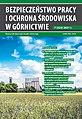 Bezpieczeństwo Pracy i Ochrona Środowiska w Górnictwie - okładka.jpg