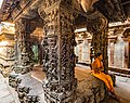 Bhoga Nandeeshwara Temple - Vasanta Mantapa.jpg