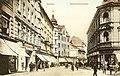 Bielsko-BIała, Norbert Barlicki Street 1917.jpg