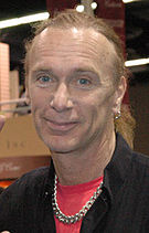 Billy Sheehan -  Bild