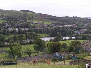 Birch Vale - Image: Birch Vale 055401 56c 02dad