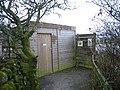 Bird Hide, Threave Castle (Kelton Mains) - geograph.org.uk - 1202620.jpg