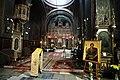 "Biserica ""Sf. Gheorghe Vechi"" (interior).jpg"