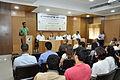 Biswarup Banerjee Speaks - Opening Session - Hacking Space - Science City - Kolkata 2016-03-29 2679.JPG