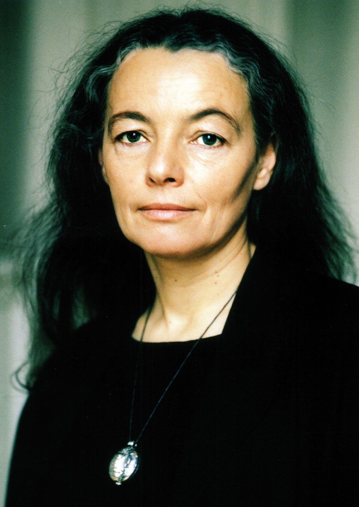Ruth Kommerell