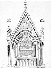 Blanche of Castile tomb.jpg