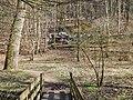 Blick zum Enzeckstüble, Brücke über den Leudelsbach - panoramio.jpg