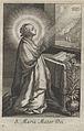 Bloemaert - 1619 - Sylva anachoretica Aegypti et Palaestinae - UB Radboud Uni Nijmegen - 512890366 26 S Maria Mater Dei.jpeg