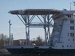 Bluefort Helipad Port of Lahesuu Tallinn 2 April 2016.JPG