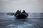 Boat Operations from the USS Green Bay (LPD 20) 150311-M-CX588-241.jpg