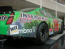 Bobby Labonte Wikipedia