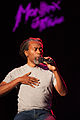 Bobby McFerrin, known from Pentatonic Scale at the World Science Festival.jpg