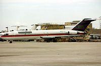 N531EA - EA50 - Kyrgyz International Airlines