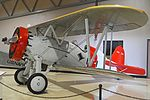 Boeing P-12E '8090 - 1-F-1' (NX3360G) (26580088261).jpg