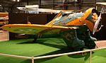 Boeing P-26 Peashooter, USAF Museum, Ohio.jpg