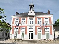 Boissy-sous-Saint-Yon (Essonne) mairie 1122.jpg