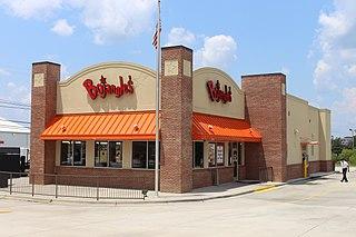 Bojangles (restaurant) American regional fast food chain