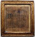 Bolla di papa alessandro IV, 1255.JPG