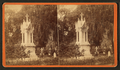 Bonaventure - Josiah Tatnall's tomb, from Robert N. Dennis collection of stereoscopic views.png