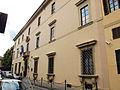 Borgo pinti 99, palazzo della gherardesca 01.JPG