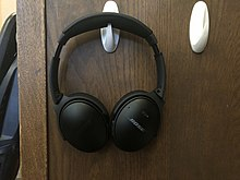 73f9a8477c0 Noise Cancelling Headphones 700[edit]