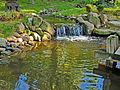 Botanička bašta Jevremovac, Beograd - Japanski vrt 06.jpg