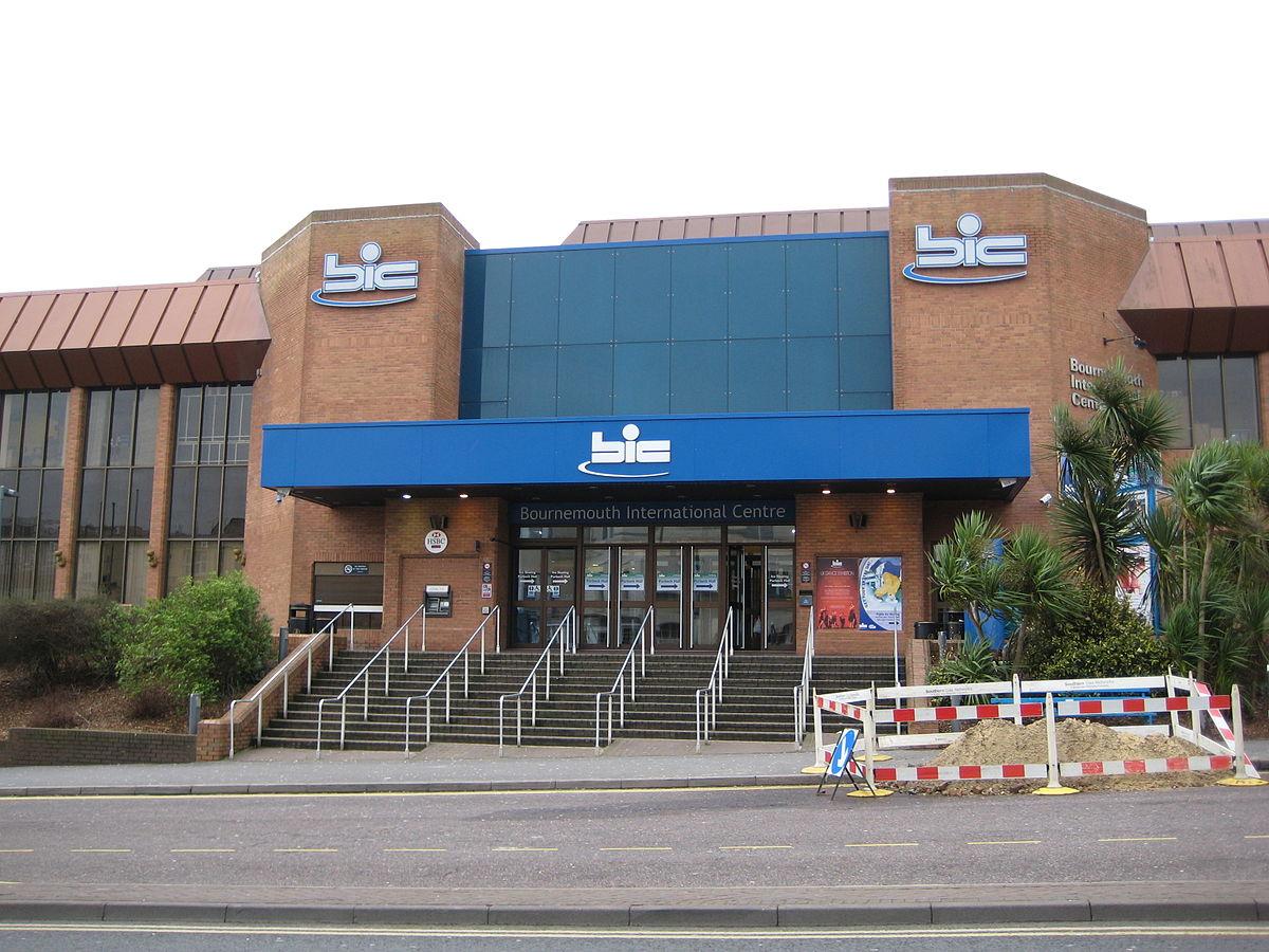 Bournemouth International Centre Wikipedia