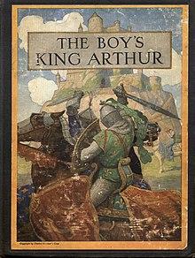 Le Morte d'Arthur - Wikipedia
