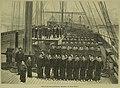 Boys of the Tyne Training-Ship Wellesley, at South Shields - ILN 1876.jpg