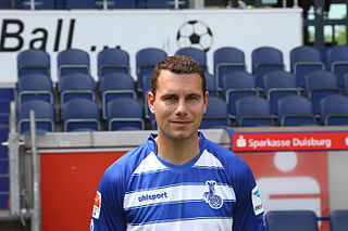 Thomas Bröker German football player