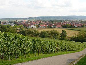 Brackenheim - Image: Brackenheim