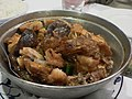 Braised fish head in pot.jpg