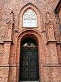 Brama nawy bocznej Katedry.jpg