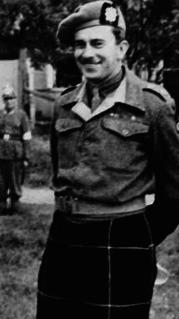 Ronald Bramwell-Davis English cricketer and Major-General