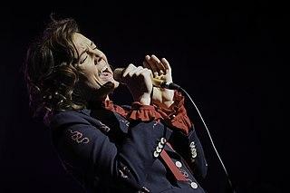 Brandi Carlile American alternative country and folk rock singer-songwriter
