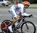 Branislau Samoilau Eneco Tour 2009.jpg