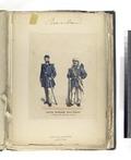 Brasilie- Kaiserlich Brasiliamianische Linien - Infanterie im Feldzuge 1865 - 1868 gegen Paraguay (NYPL b14896507-83966).tiff