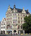 Braunschweig Brunswick Haus zum Stern (2006).JPG