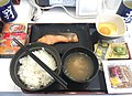 Breakfast at Yoshinoya, Kyoto 2017 (37940161562).jpg