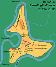 Brenodor