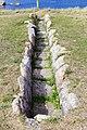Bretagne - Finistère - de Plouescat à Cléder - Four à Goémon - 009.jpg