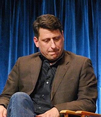 Brett Baer - Brett Baer at Paleyfest 2012, in March 2012