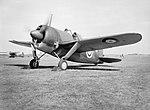 Brewster Buffalo Mk I, August 1940. CH1102.jpg