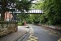 Bridge across Devonshire Place - geograph.org.uk - 531825.jpg