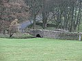 Bridge over Crook Beck - geograph.org.uk - 283127.jpg