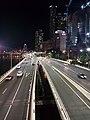Brisbane river front motorways.jpg