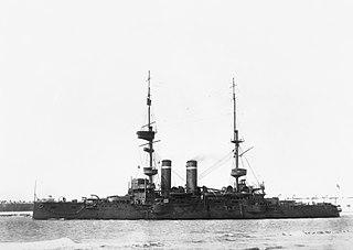 HMS <i>Irresistible</i> (1898) ship