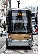 Brussels tram line 93.jpg