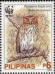 Bubo philippensis 2004 stamp of the Philippines.jpg