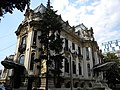 Bucuresti, Romania, Calea Victoriei nr. 141 sect. 1, Muzeul National George Enescu; B-II-m-A-19869 (4).JPG